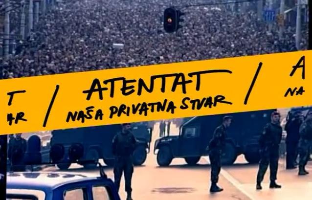 atentat...