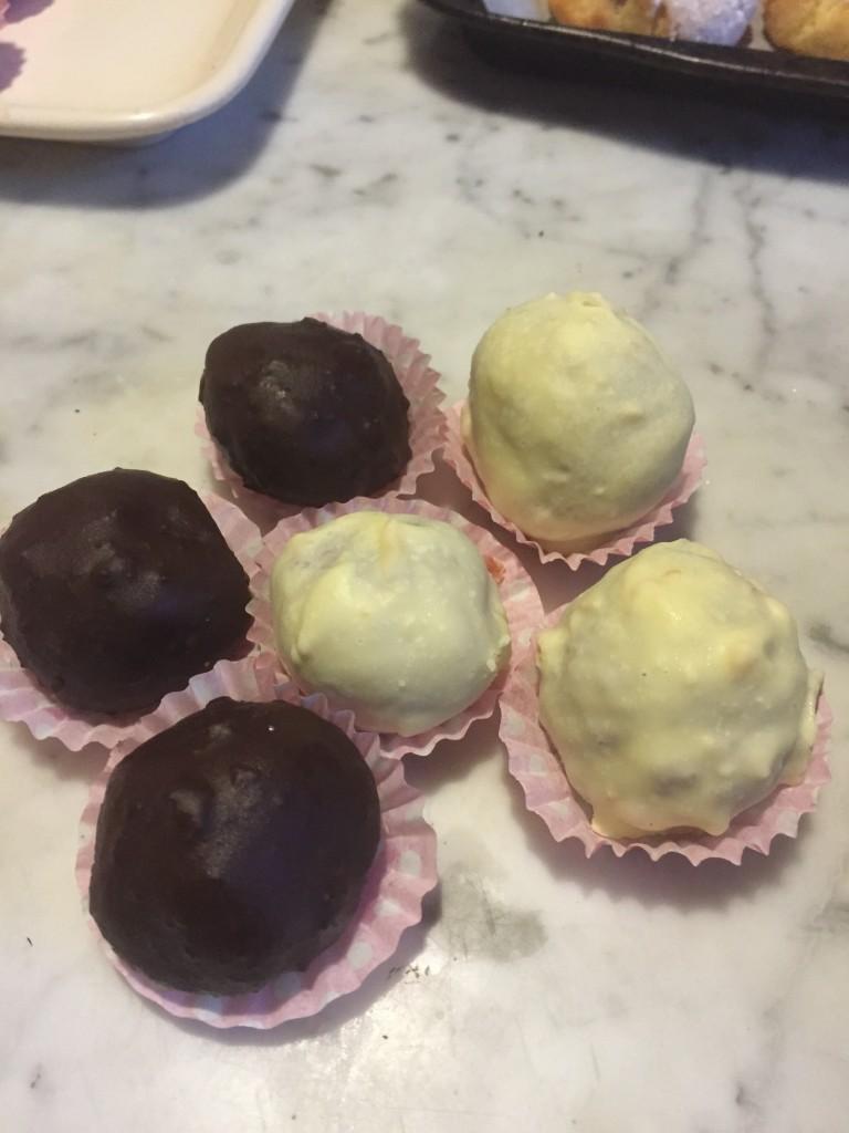 cokoladni minjoni